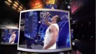 Download Lagu WWE: Intro Evolution 2012 HDTV mp3