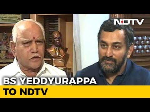 Impossible For Congress To Win Karnataka: BS Yeddyurappa