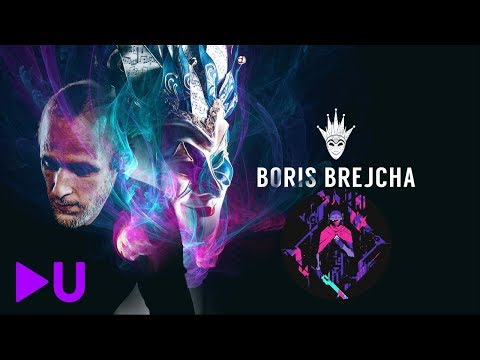 Boris Brejcha - The Intelligent Music Of Tomorrow (Mixed by vFrag)