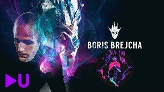 Boris Brejcha - The Intelligent Music Of Tomorrow (Mixed by vFrag)