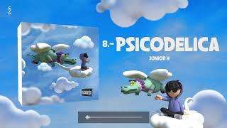 Junior H - Psicodelica (Audio Oficial)