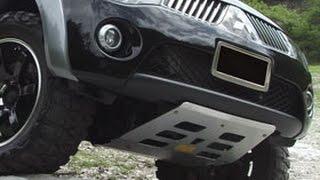 Защита двигателя(Защита картера быть роскошью, то для нас – это суровая необходимость. Так как, качество дорожного покрытия..., 2014-11-18T11:57:22.000Z)