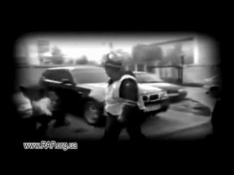 Клип Рома Жиган - Мусора