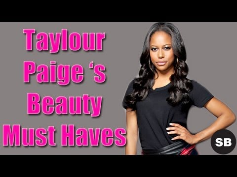 taylour paige insta