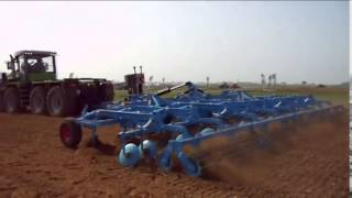 Super huge tractors and agro machinery! Farmer must see!!!