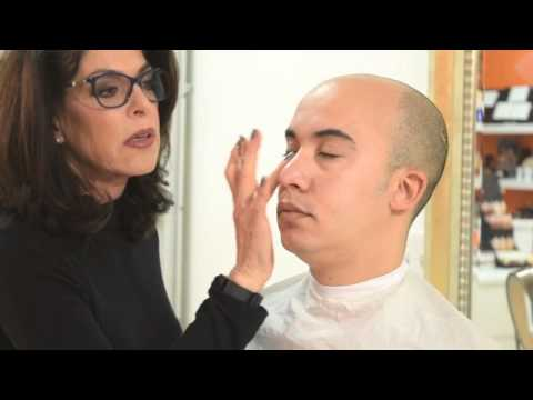 Camera Ready Academy: Corporate Male Grooming Lesson with BJ Batterman