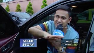 Kisah pilu kehidupan Ramzi di masa lalu | Selebrita Pagi