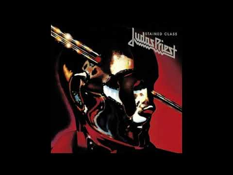 Judas Priest - Stained Class (Full Album 1978)