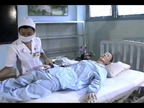 14.Săn sóc Bệnh nhân Tai biến - Thông Tiểu Giữ Lại
