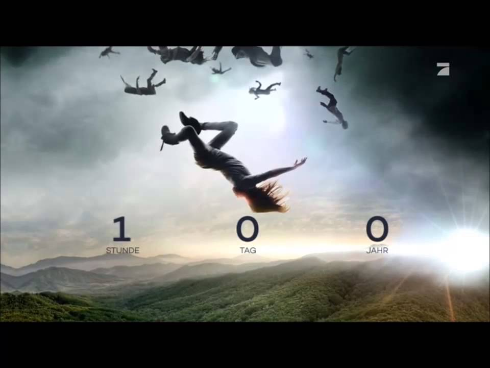 Pro7 The 100