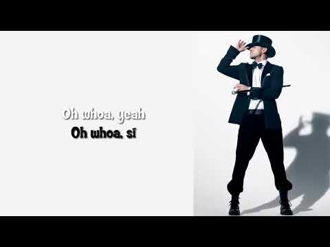 Justin Timberlake - Until The End Of Time (Sub. Español y Lyrics)