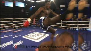 K-1 Impact! KO Highlights Vol.3