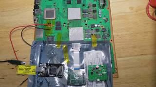 FlashcatUSB xPort Clip Adapters In Circuit Tutorial - Reading/Writing TSOP48/56 NAND/NOR Memory