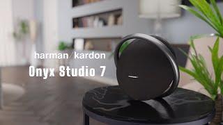 Đánh giá Harman Kardon Onyx 7: Thiết kế Đặc Trưng, Dải Âm Cân Bằng