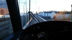 [Bordeaux - TBM] Alstom Citadis 302 #2241 - Ligne C - Entre Blanquefort et Ausone