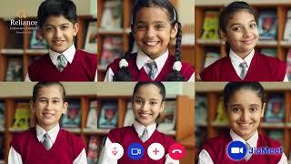 Naye India Ka Naya Josh - Join Reliance in this New Journey