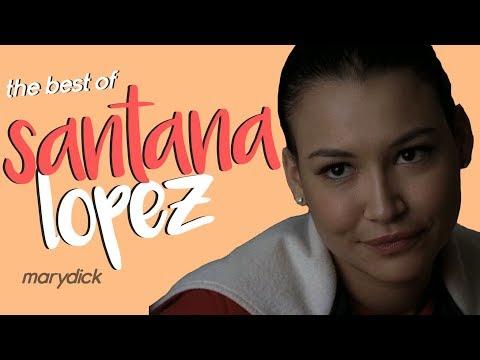 The Best Of: Santana Lopez