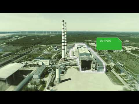 ENEFIT Narva Technology park