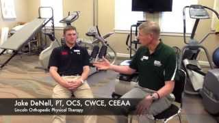 Spinal Stenosis Exercises