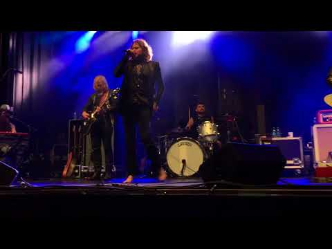 RIVAL SONS - 'Do Your Worst' - Milwaukee, WI