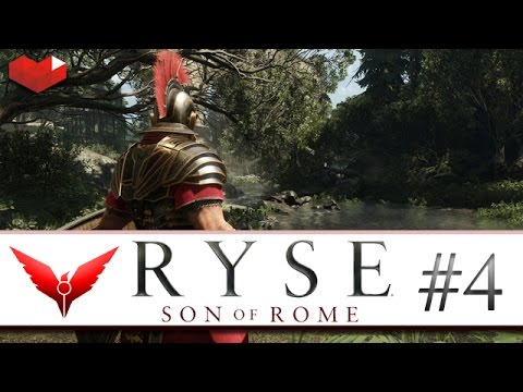 Download RYSE : Son of Rome - Episode 4 - Let's play [FR]