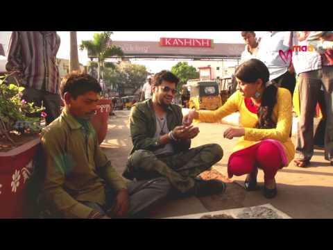 Venkatadri Express  - Right Aina Left Aina Song - Geet Gatha Chal