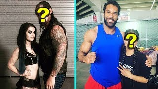10 WWE Divas and Superstars Currently SINGLE in Real Life