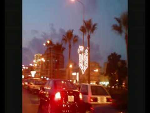 Libya - Benghazi Summer 2008