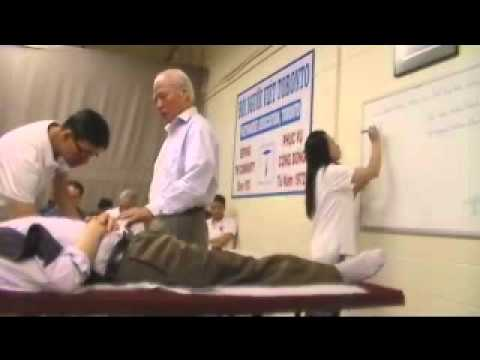 Bắt tay biết bệnh và Cách chữa bệnh bằng các bài tập khí công 13Mar11