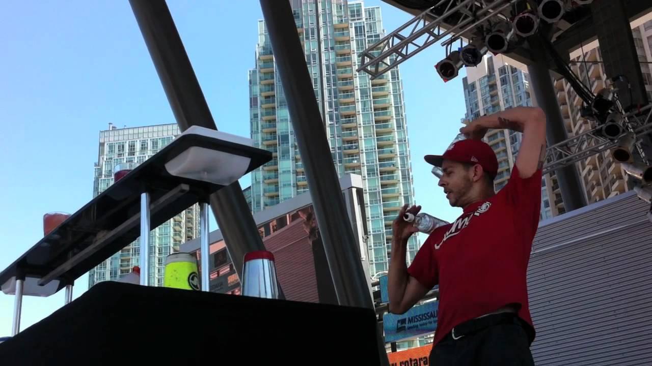 Toronto Flair League Ribfest 2011