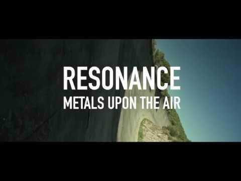 Resonance - Metals Upon The Air (Radio Edit)
