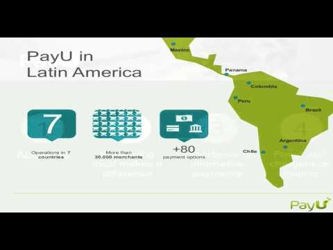 PYMNTS Webinar Series: The Lure Of Local Payments in Latin America