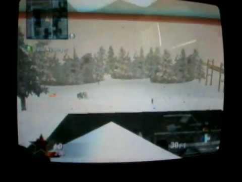 Ballistics Knife Black Ops Wii Black Ops Wii Moon Jump And