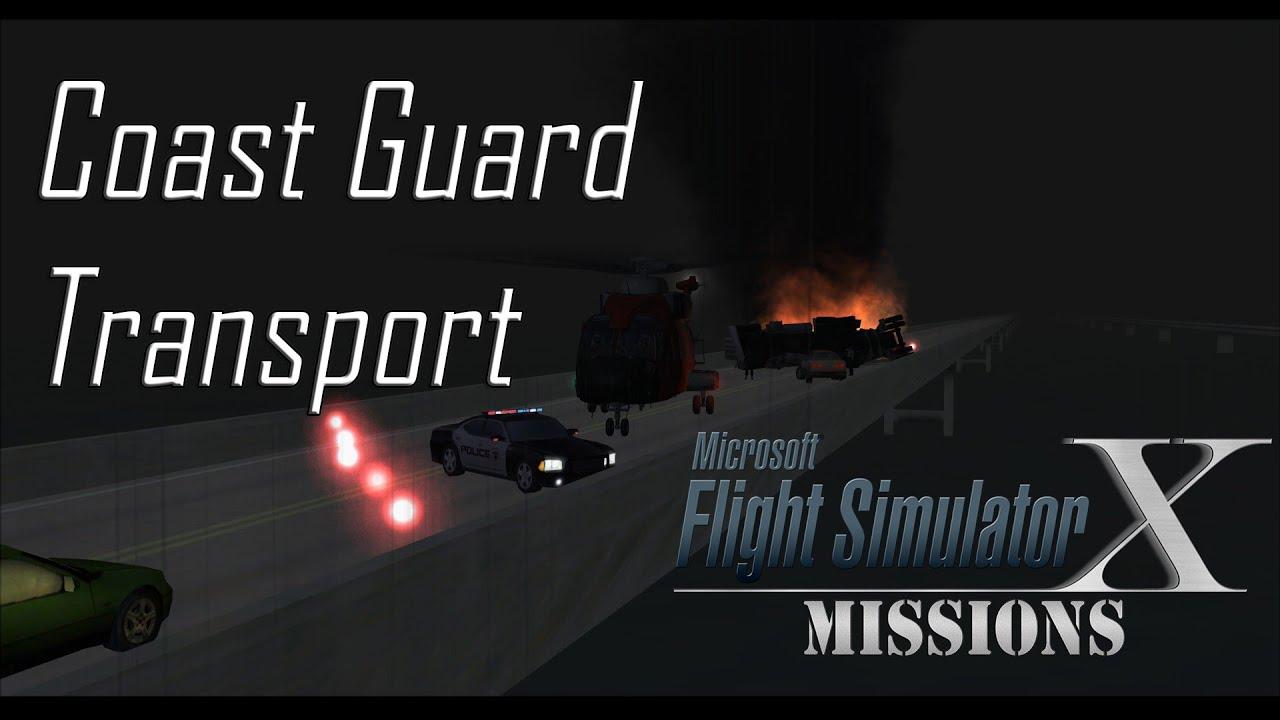 Fsx Missions List