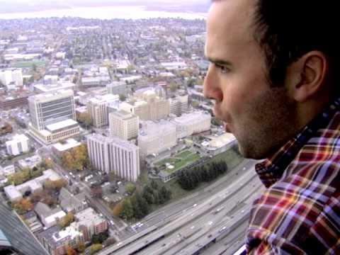 Doritos Superbowl Commercial Contest - Gotham Tower