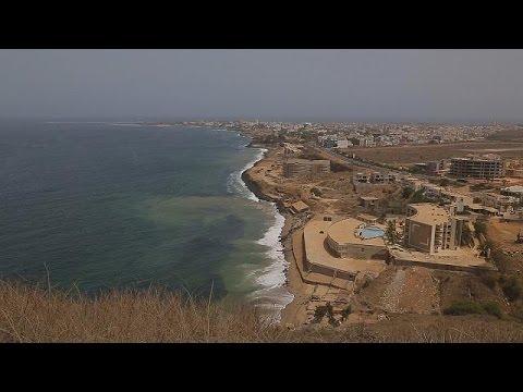 Senegal: el reto de convertirse en un país emergente - focus