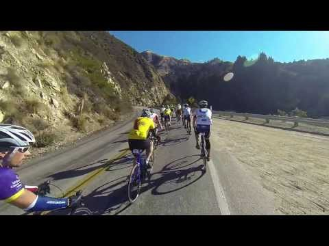 R2R - California Challenge - Day 3 - Big Sur Day