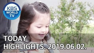 Today Highlights-Battle Trip/The Return of Superman/Mother of Mine E39-40[2019.06.02]
