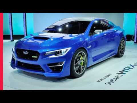 2019 Subaru Wrx Review Premium Performance Package