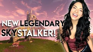 Gameplay solo «New Legendary Skin» avec Gala '600' Wins'🗯️ Fortnite Battle Royale Live