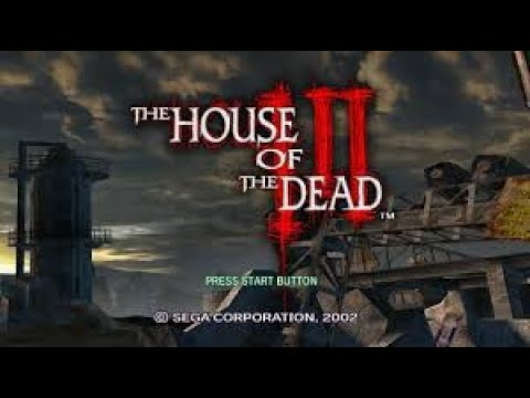 The House Of The Dead 3 How To Download And Install It Tutorial