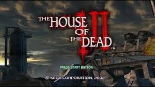 House of the dead 3 download install and play