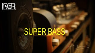 Audiophile Music - Bass Test Reference - The Best of Audiophile Music Collection - NbR Music