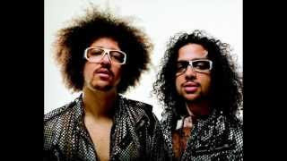 Official Video HD LMFAO - One day.wmv