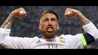 Goles Sergio Ramos en momentos claves (2016)
