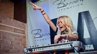 BAR BOSS - АННА ХИЛЬКЕВИЧ DJ SET