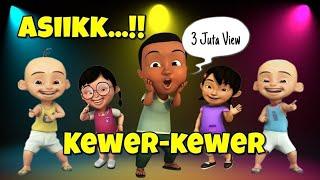 Download Upin Ipin Suka Kewer-Kewer