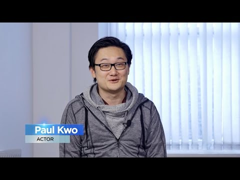 Paul Kwo encourages you to watch God's Not Dead 2