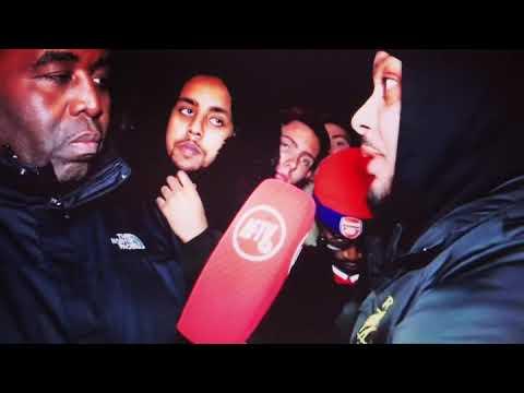 Arsenal Fan TV Troopz 😂