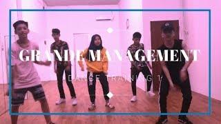 Gmdance 1- Dance 3 Lagu Remix